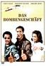 Das Bombengeschäft (DVD) kaufen