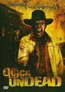 The Quick and the Undead (DVD) kaufen