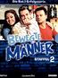 Bewegte Männer - Staffel 2 - Disc 1 - Episoden 1 - 4 (DVD) kaufen
