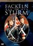 Fackeln im Sturm - Buch 1 - Disc 1 - Episoden 1 - 2 (DVD) kaufen