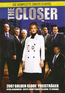 The Closer - Staffel 2 - Disc 1 - Episoden 1 - 3 (DVD) kaufen