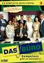 Das Büro - Staffel 1 - Disc 1 - Episoden 1 - 5 (DVD) als DVD ausleihen