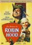 Die Abenteuer des Robin Hood - Hauptfilm (DVD) kaufen