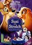Susi und Strolch - Neuauflage - Diamond Edition (DVD) kaufen