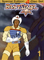 Bravestarr - Volume 1 - Disc 1 - Episoden 1 - 6 (DVD) kaufen