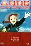 Anne mit den roten Haaren - Staffel 1 - Disc 1 - Episoden 1 - 6 (DVD) kaufen