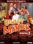 Bewegte Männer - Staffel 1 - Disc 1 - Episoden 1 - 4 (DVD) kaufen