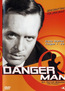 Danger Man - Staffel 1 - Disc 1 - Episoden 1 - 4 (DVD) kaufen