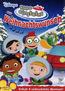 Kleine Einsteins - Der Weihnachtswunsch (DVD) kaufen