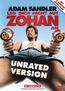 Leg dich nicht mit Zohan an (DVD) kaufen