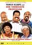 Familie Klumps und der verrückte Professor (DVD) kaufen