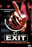 Exit - Die Apokalypse in dir (DVD) kaufen