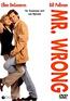 Mr. Wrong (DVD) kaufen