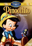 Pinocchio - Neuauflage - Platinum Edition (DVD) kaufen