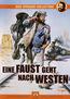 Eine Faust geht nach Westen (DVD) kaufen