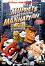 Die Muppets erobern Manhattan (DVD) kaufen