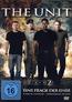 The Unit - Staffel 2 - Disc 1 - Episoden 1 - 4 (DVD) kaufen