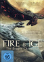 Fire & Ice - The Dragon Chronicles (DVD) kaufen