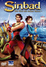 Sinbad - Der Herr der sieben Meere (DVD) kaufen