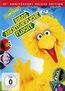 Sesamstraße - Bibos abenteuerliche Flucht (DVD) kaufen