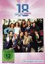18 - Staffel 1 - Disc 1 - Episoden 1 - 5 (DVD) kaufen