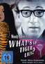 What's Up, Tiger Lily? (DVD) kaufen