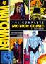 Watchmen - The Complete Motion Comic - Disc 1 (DVD) kaufen