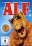 Alf - Staffel 1 - Disc 1 - Episoden 1 - 7 (DVD) als DVD ausleihen