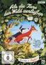 Als die Tiere den Wald verließen - Staffel 1 - Disc 1 - Episoden 1 - 7 (DVD) kaufen