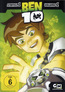 Ben 10 - Staffel 1 - Volume 3 - Episoden 10 - 13 (DVD) kaufen
