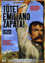 Tötet Emiliano Zapata! (DVD) kaufen