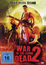 War of the Living Dead 2 (DVD) kaufen