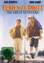 Ferien zu dritt (DVD) kaufen