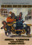 Arriva Garringo - Arriva Sabata! - Neuauflage unter dem Titel 'Arriva Sabata!' (DVD) kaufen