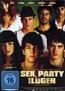 Sex, Party und Lügen - Spanische Originalfassung mit deutschen Untertiteln (DVD) kaufen