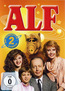 Alf - Staffel 2 - Disc 1 - Episoden 1 - 6 (DVD) als DVD ausleihen