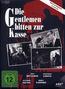 Die Gentlemen bitten zur Kasse - Disc 1 - Folgen 1 - 2 (DVD) kaufen