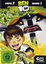 Ben 10 - Staffel 2 - Volume 1 - Episoden 1 - 5 (DVD) kaufen
