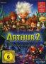 Arthur und die Minimoys 2 (DVD) kaufen
