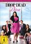Drop Dead Diva - Staffel 1 - Disc 1 - Pilotfilm + Episoden 1 - 4 (DVD) kaufen