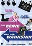 Das Genie und der Wahnsinn (DVD) kaufen