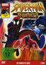 Spider-Man Unlimited - Disc 1 - Episoden 1 - 7 (DVD) kaufen