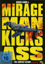 Mirageman Kicks Ass -  (DVD) kaufen