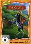 Yakari - Die Serie - Folge 9: Yakari und die Pferdediebe (DVD) kaufen