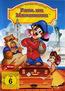 Feivel der Mauswanderer (DVD) kaufen