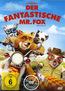 Der fantastische Mr. Fox (DVD) kaufen