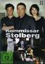 Kommissar Stolberg - Staffel 1 - Disc 1 - Episoden 1 - 3 (DVD) kaufen