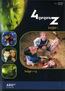 4 gegen Z - Staffel 1 - Disc 1 - Episoden 1 - 7 (DVD) kaufen