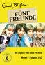 Fünf Freunde - Box 1 - Disc 1 - Episoden 1 - 5 (DVD) kaufen