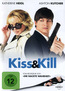 Kiss & Kill (Blu-ray) kaufen